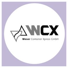 WCX-weser container xpress